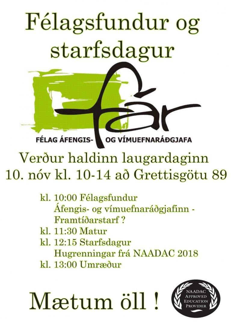Starfsdagur 10 nov 2018 1
